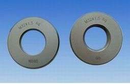 M4 x 0.7 thread ring gauge