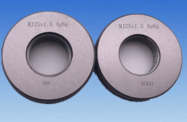 MJ3.5x0.6 ring gage
