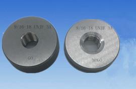 QTY:1 2A Thread Ring Gauge 5//8-11//14//16 UNC 5//8-12//20//28//32 UN 5//8-24 UNEF