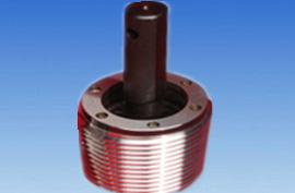 2 7/8 EUE / UPTBG API thread gauge-Upset tubing ring plug